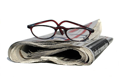الإعلام-الإشاعات-الصحف-الصفراء-نظارة-مثقف
