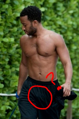 from Jaydon is johnlegend gay