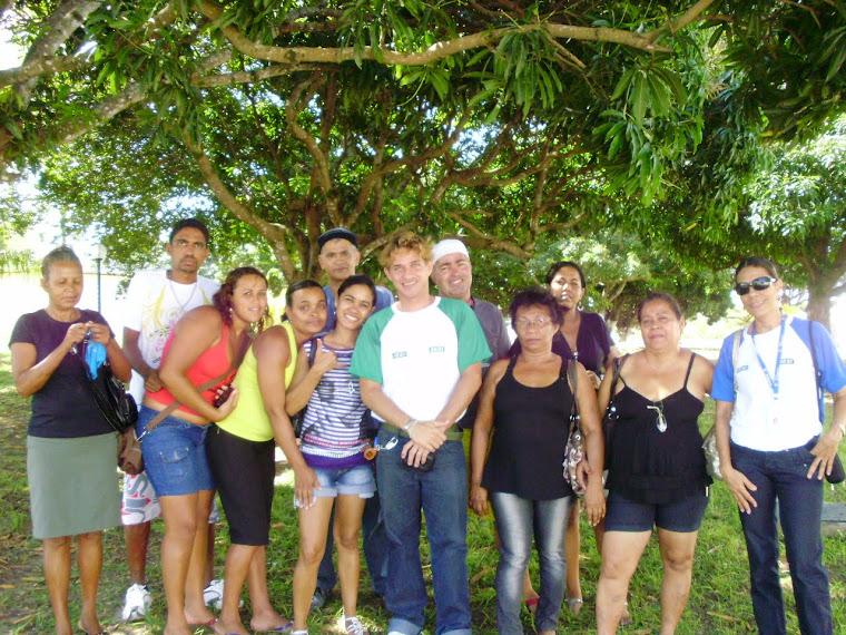 SESI  - Educação de Jovens e Adultos - EJA