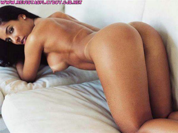 Scheila Carvalho Playboy