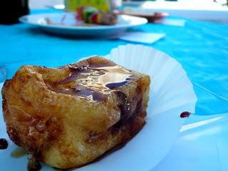 Leche Frita - Viqui