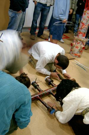 SENAC 2006 - interação