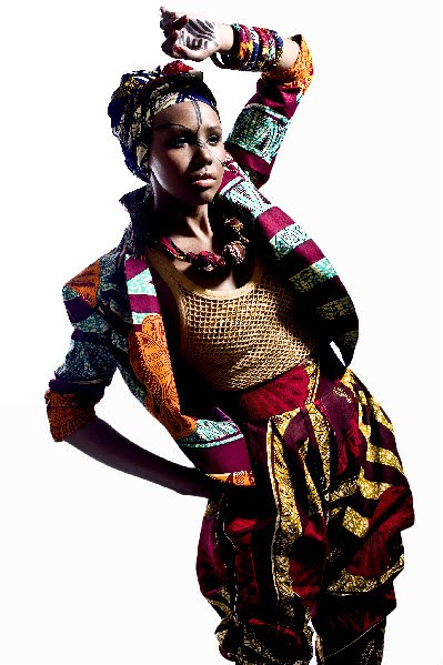 tribal inspired-photo- ciaafrique-african print outfit