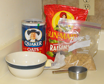 how to make oatmeal for one person