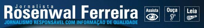Rosenwal Ferreira