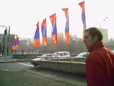 Viva Armenia