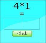 Treino matemático