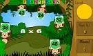 Multiplicação: Escolha um valor para a tabela e resovla corretamente as questões apresentadas.