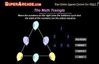 Triângulo Mágico