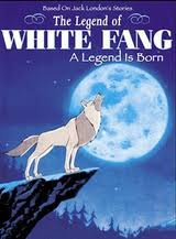white fang essays