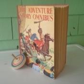 Cowboy Adventure Book