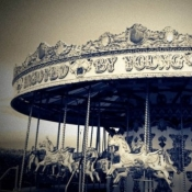 Fairground photo