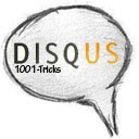 disqus-stylish