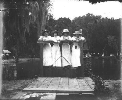Old florida old florida 39 s finest deleon springs for Studio 54 oviedo