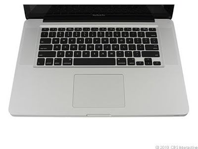 Apple MacBook Pro Spring 2010 (Core i7 2.66GHz, 4GB RAM, 500GB HDD, 15-inch)
