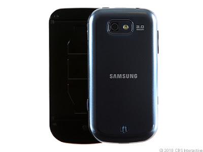 Samsung Acclaim (U.S. Cellular)