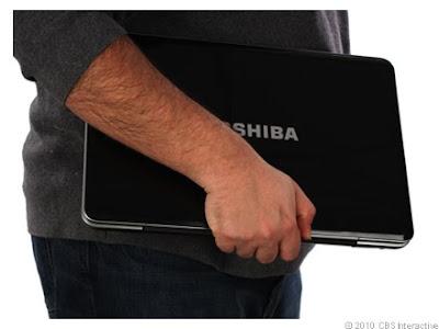Toshiba Satellite A505-S6025