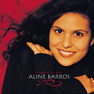 Aline Barros – O Poder do teu amor