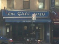 Gael Pub - Bars/Pubs - 1465 3rd Ave # 1, New York, NY, United States