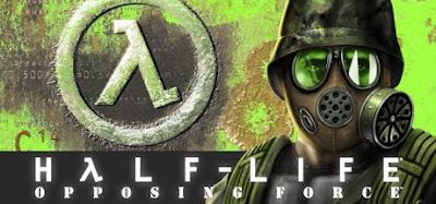 Half Life - Opposing Force