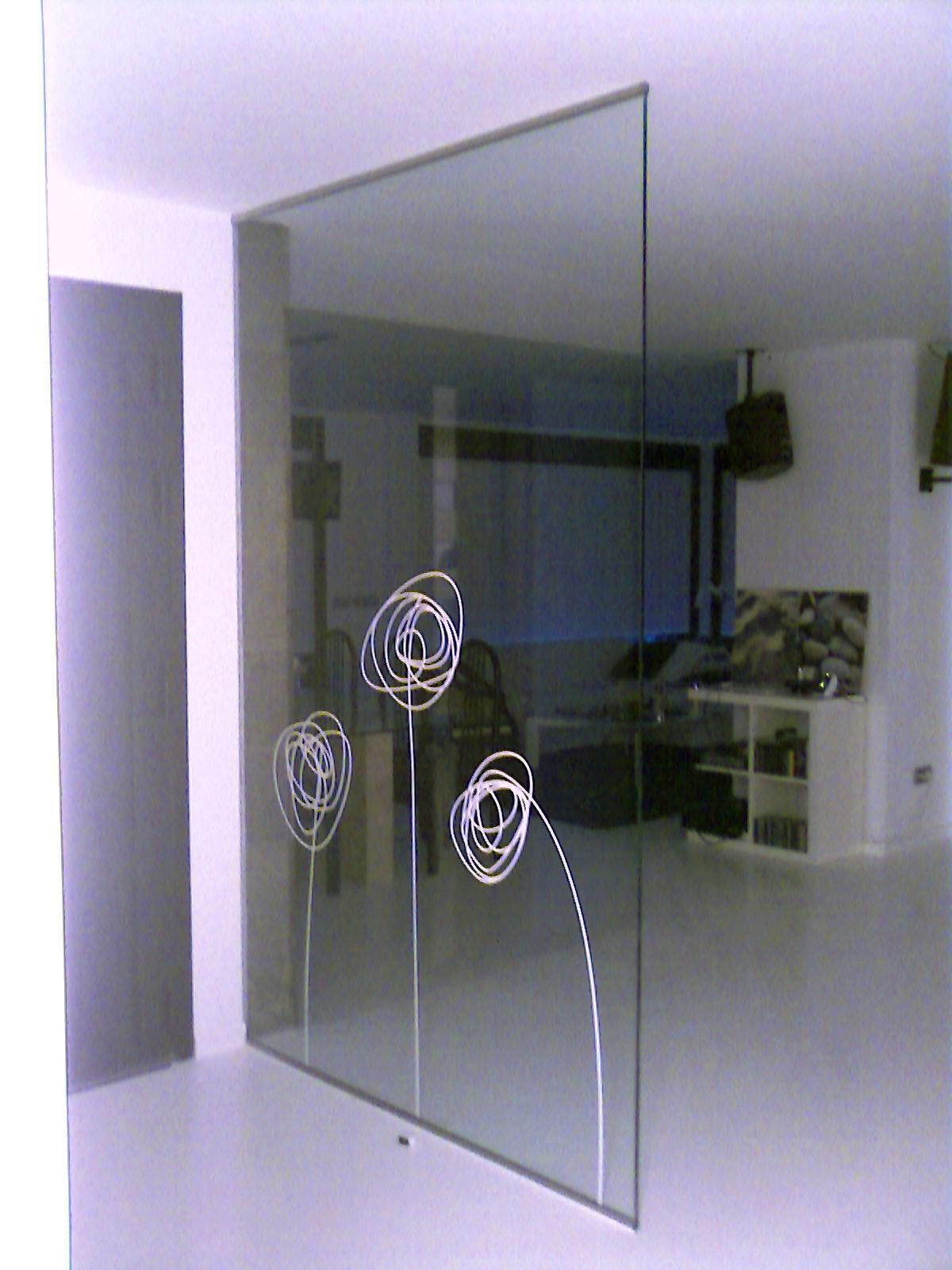 Pmosq 2 1 una casa para dos vinilo en el recibidor - Vinilos recibidor ...