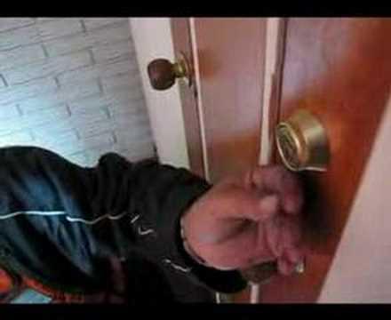 cerrajero abrir puerta: