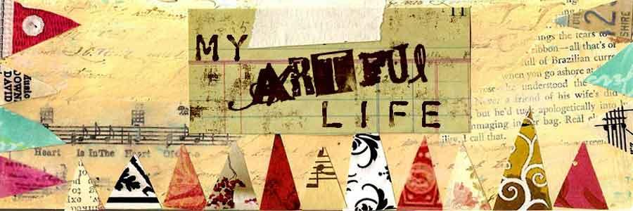 My Artful Life