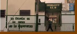 la escuela es la casa ... de la esperanza