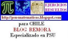 Blog PSU - Nuevo
