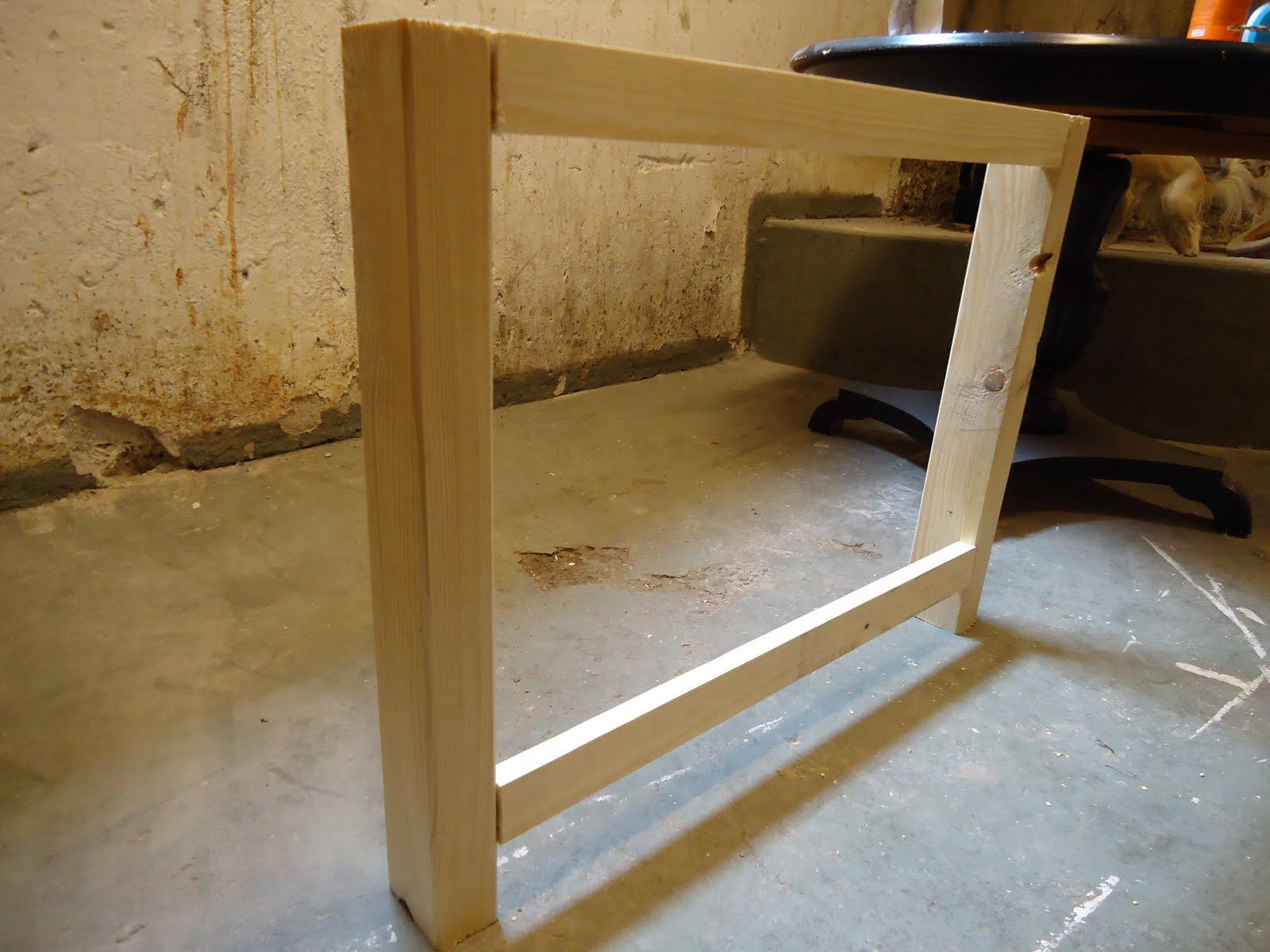 Lantlig inredning - Shabby Chic möbler och småfynd: Projekt ...