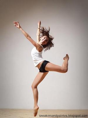 Tancerz idealny 1