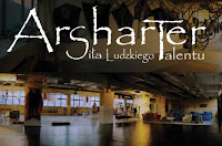 Arsharter logo