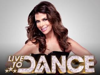 CBS Live To Dance