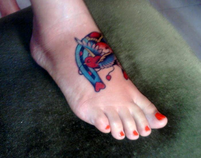 Non è il primo ma dovete sapere che almeno per me ogni tatuaggio