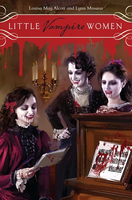 I was a teenage vampire… « Teen Happenings and Events