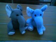 Somos Pelos Elefantes :D