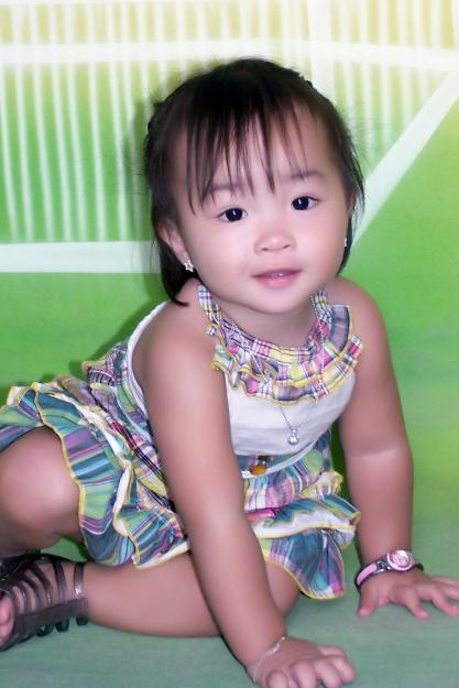 Cutu baby model agency philippines baby photo