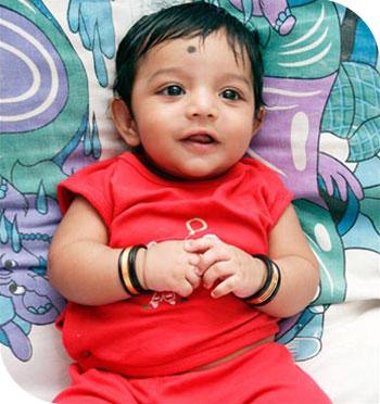 indian babies photo 002