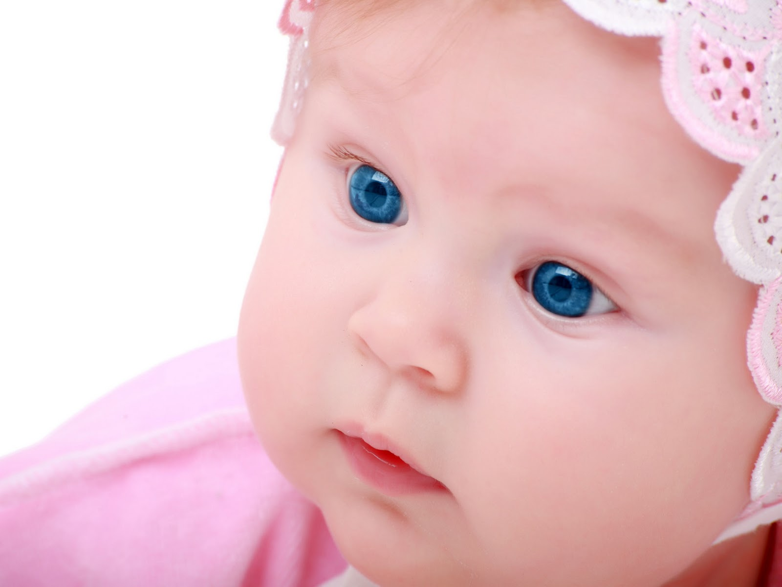 cute baby girl hd wallpaper