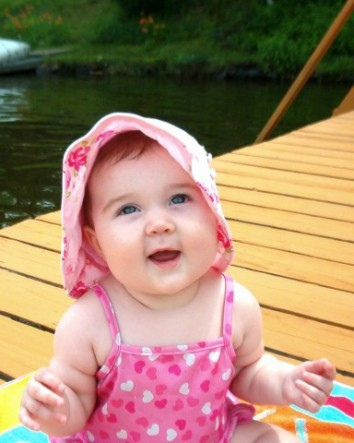 Baby Images Girl on Baby Photos  Baby Smile Photo