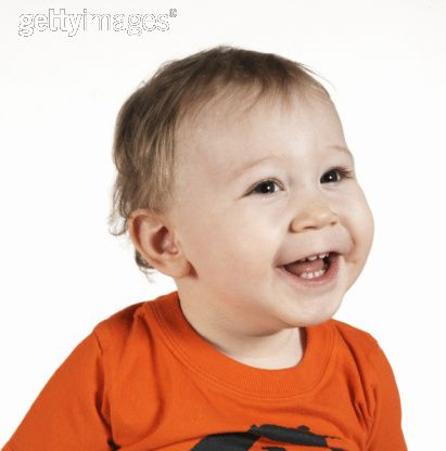 laughing baby photos