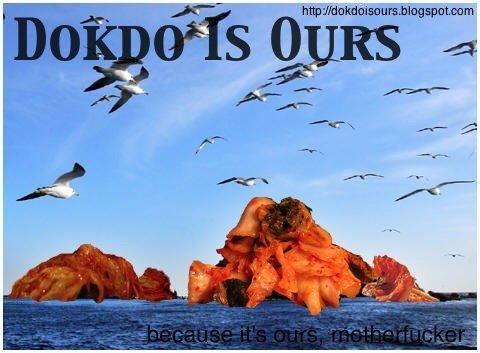 Dokdo Is Ours