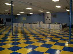 Our dance hall