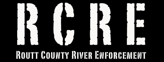 Routt County River Enforcement