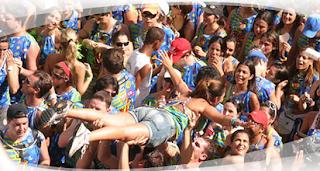 Carnavales de Salvador