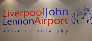 Aeropuerto John Lennon