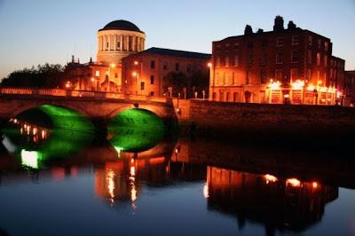 Dublin,Irlanda