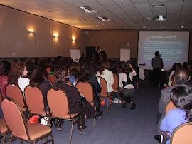 II CONGRESO INTERNACIONAL ESTÉTICA Y SALUD 2008, LIMA PERÚ