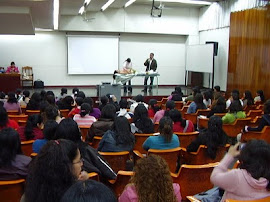 CONGRESO UNIVERSIDAD SAN MARCOS 2008, LIMA PER