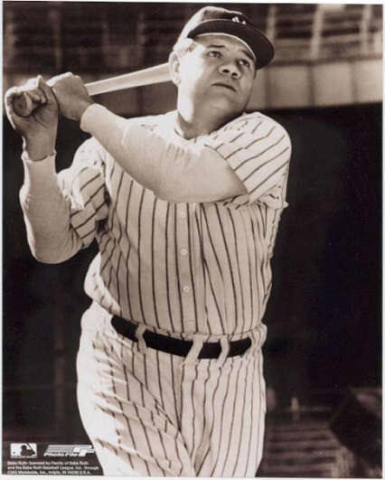 """a history and biography of george herman ruth an american baseball player George herman """"babe"""" ruth jr: baseball star and early participant in a cancer   considered by many baseball fans to have been the greatest player of all time  ruth was born in baltimore, md, to german-american parents who worked long   cancer history portends worse acute and long-term noncardiac (but not."""